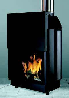 Acquatondo plus termocamini a legna caldo inverno for Catalogo edilkamin
